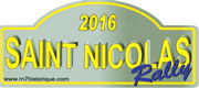 Saint Nicolas Rally 2016