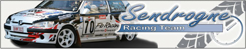 Forum Sendrogne Racing